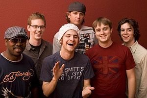 SNARKY PUPPY picture