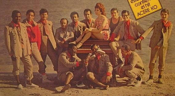 LA SONORA PONCEÑA picture