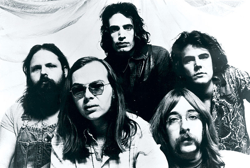 STEELY DAN picture
