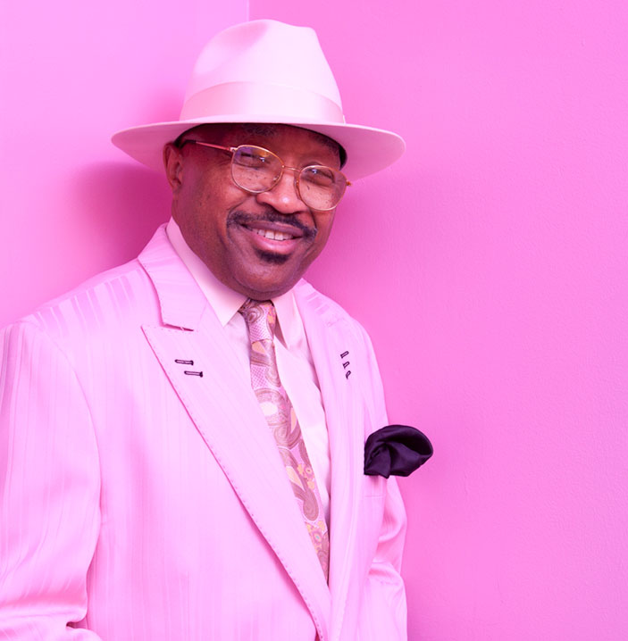 SWAMP DOGG picture