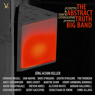 THE ABSTRACT TRUTH BIG BAND picture