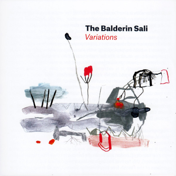 THE BALDERIN SALI picture