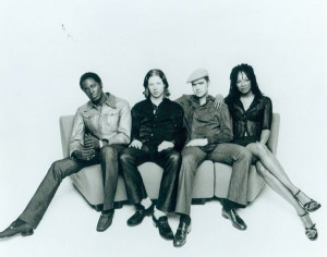 THE BRAND NEW HEAVIES picture