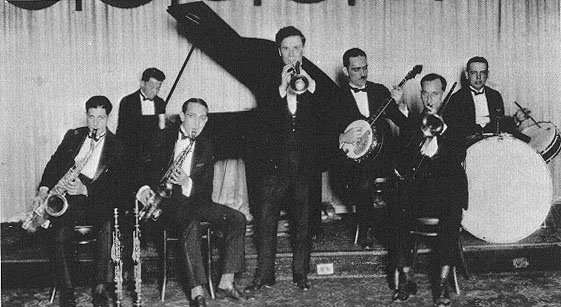 THE HALFWAY HOUSE ORCHESTRA picture