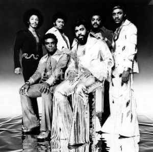 THE ISLEY BROTHERS picture