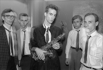 THE LOUNGE LIZARDS picture