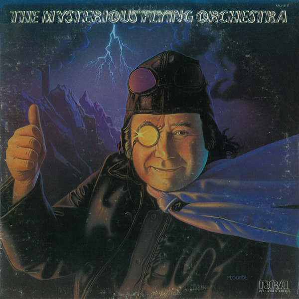 THE MYSTERIOUS FLYING ORCHESTRA picture