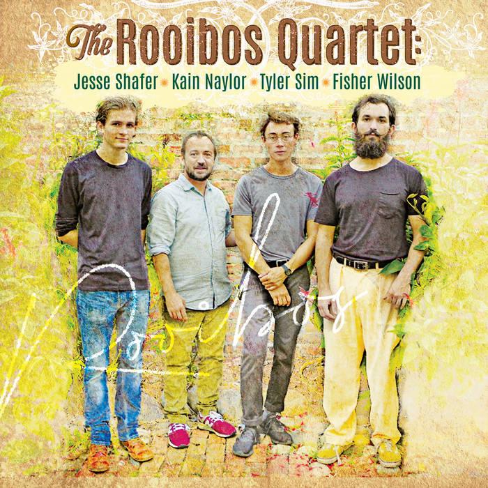 THE ROOIBOS QUARTET picture