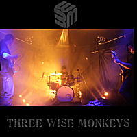THREE WISE MONKEYS picture