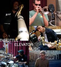 THROTTLE ELEVATOR MUSIC picture