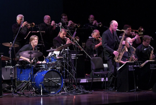 TOMMY IGOE picture
