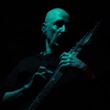 TONY LEVIN (BASS) picture