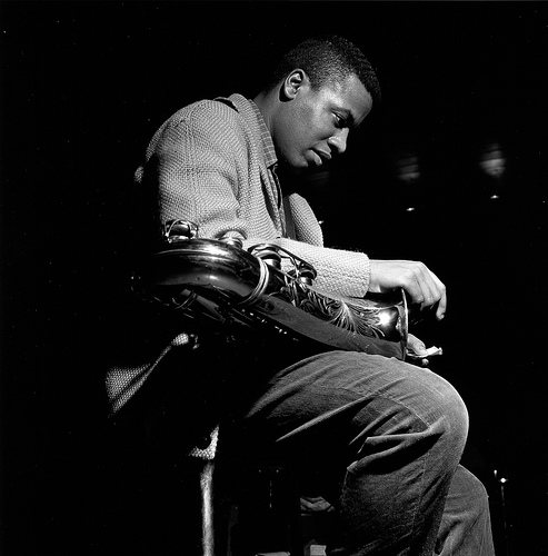 WAYNE SHORTER picture