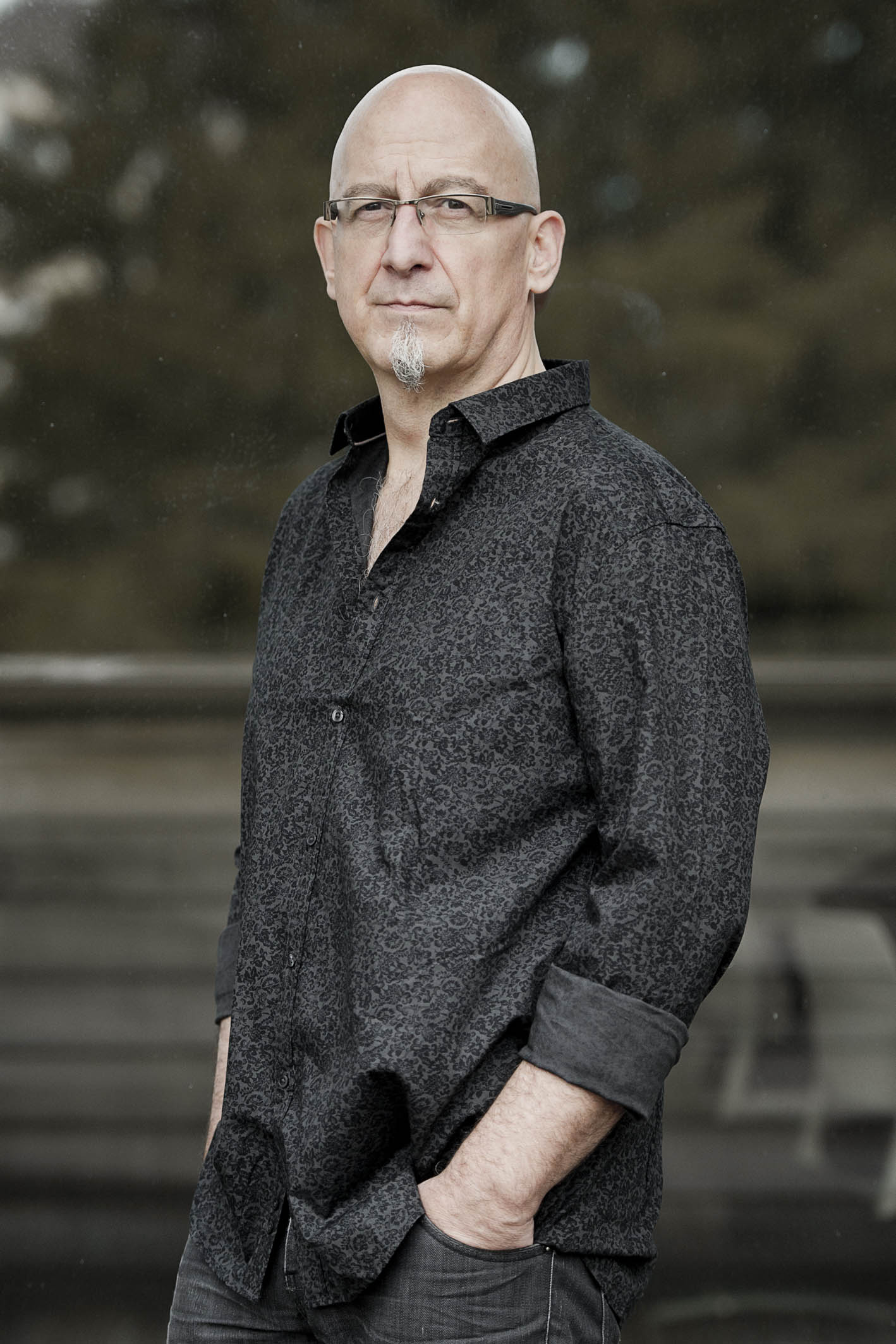 YVES ROUSSEAU picture