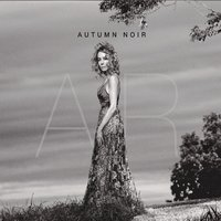 ABIGAIL ROCKWELL - Autumn Noir cover