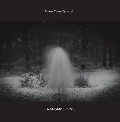 ADAM CAINE - Transmissions cover