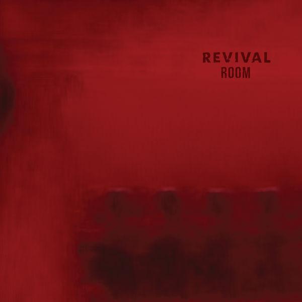 ADAM FAIRHALL - Adam Fairhall, Mark Hanslip, Johnny Hunter : Revival Room cover