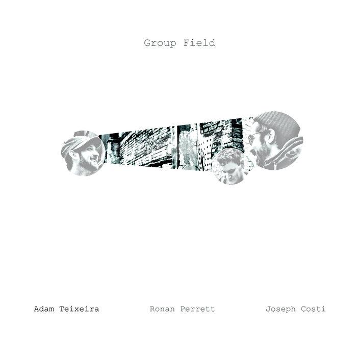 ADAM TEIXEIRA - Group Field cover