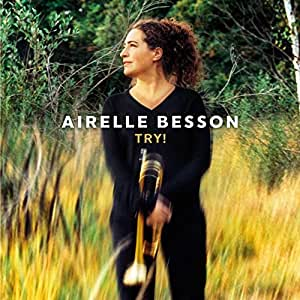 AIRELLE BESSON - Try! cover