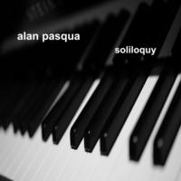 ALAN PASQUA - Soliloquy cover