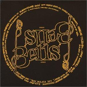 ALBERT AYLER - Bells cover