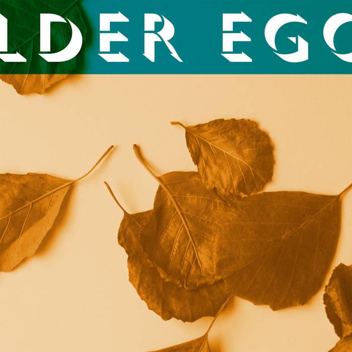 ALDER EGO - III cover