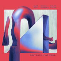 ALEX KOO - Alex Koo / Attila Gyárfas / Ralph Alessi : Identified Flying Object cover
