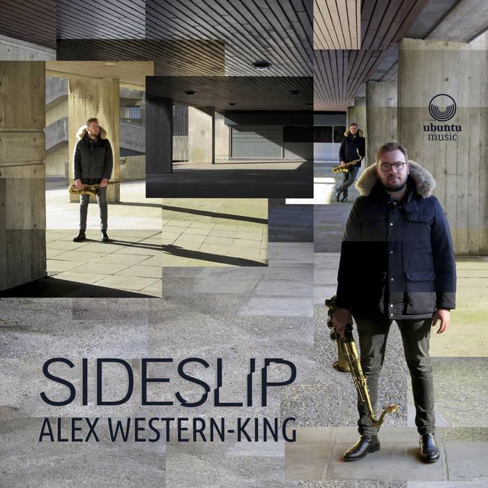 ALEX WESTERN-KING - SideSlip cover