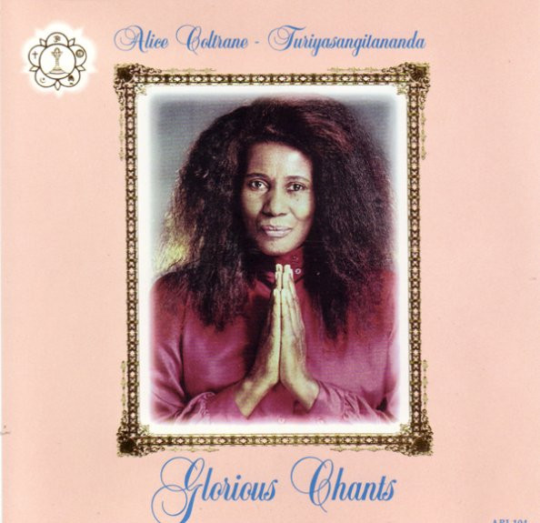 ALICE COLTRANE - Glorious Chants cover