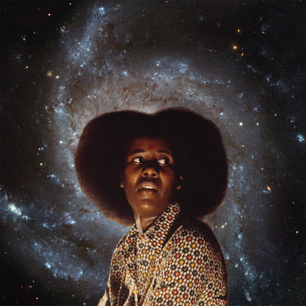ALICE COLTRANE - Live At The Berkeley Community Theater 1972 cover