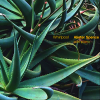ALISTER SPENCE - Whirlpool cover