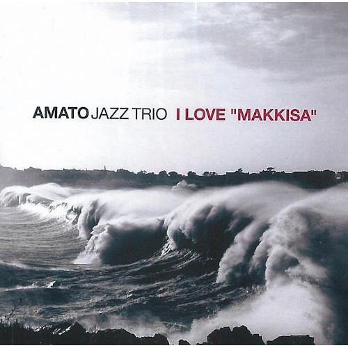 "AMATO JAZZ TRIO - I love ""Makkisa"" cover"