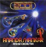 ANANDA SHANKAR - 2001 cover