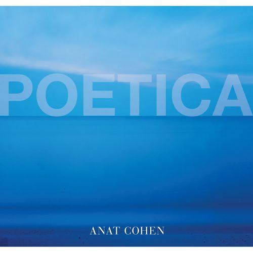 ANAT COHEN - Poetica cover