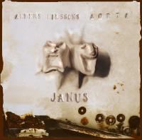 ANDERS NILSSON´S AORTA - Janus cover