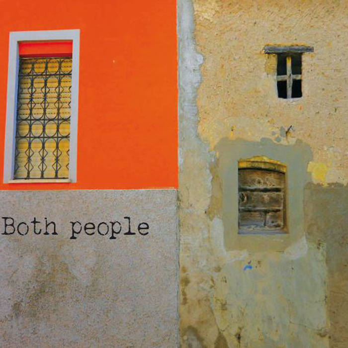 ANDREA MORELLI - Both People cover