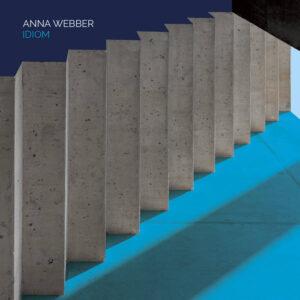 ANNA WEBBER - Idiom cover