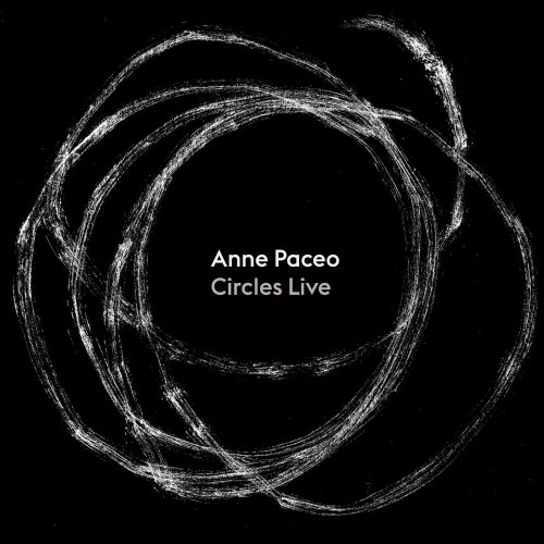 ANNE PACEO - Circles Live cover
