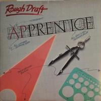 APPRENTICE - Rough Draft cover