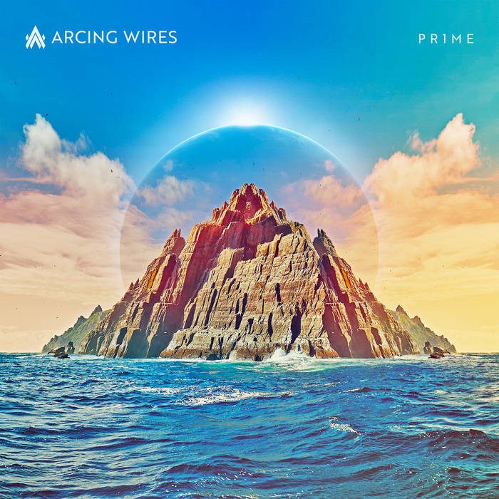 ARCING WIRES - Prime cover