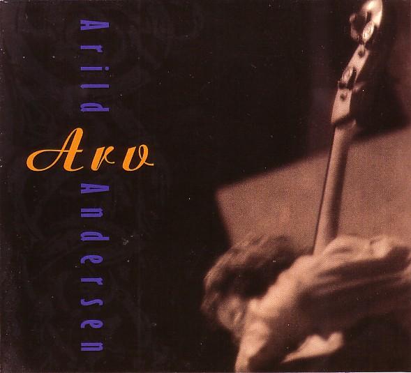 ARILD ANDERSEN - Arv cover