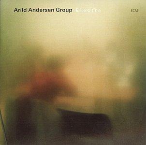 ARILD ANDERSEN - Electra cover