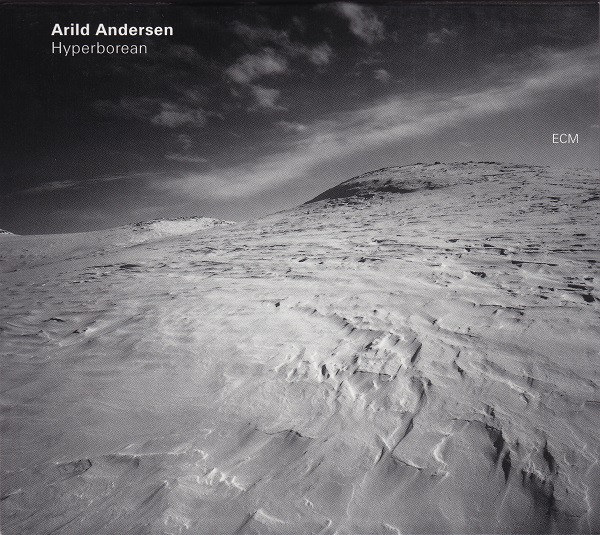 ARILD ANDERSEN - Hyperborean cover