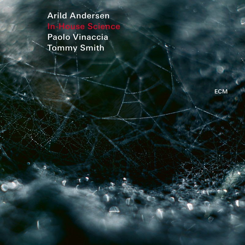 ARILD ANDERSEN - In-House Science cover