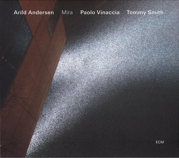 ARILD ANDERSEN - Mira cover