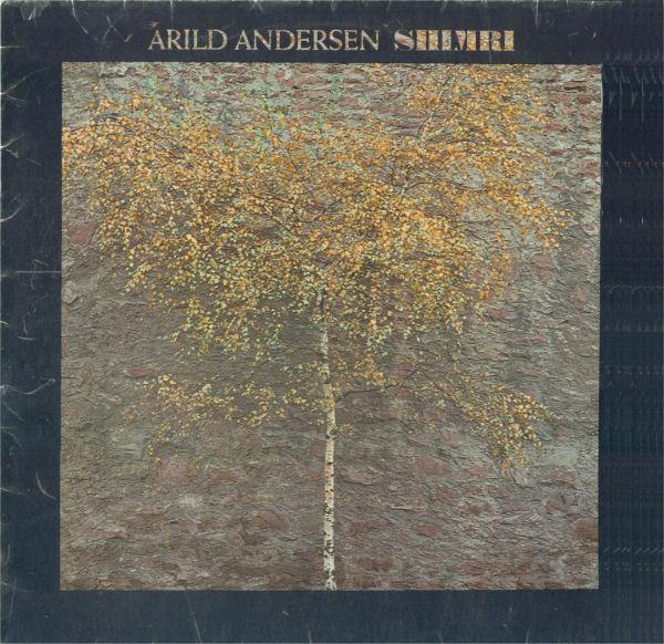 ARILD ANDERSEN - Shimri cover