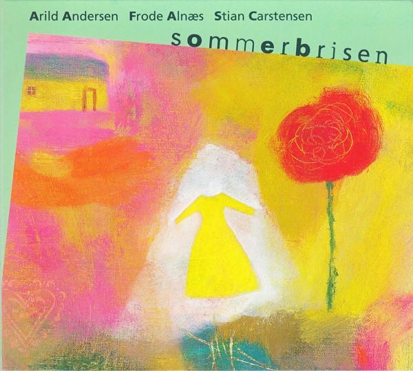 ARILD ANDERSEN - Sommerbrisen cover