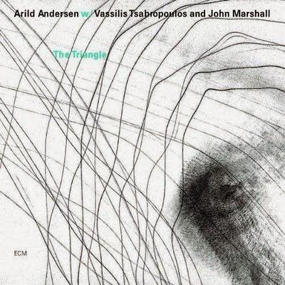 ARILD ANDERSEN - The Triangle cover