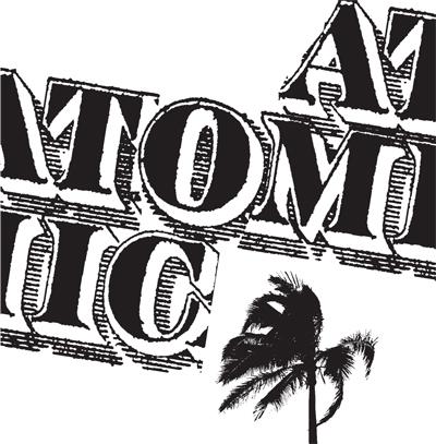ATOMIC - The Bikini Tapes cover