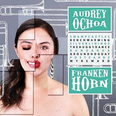 AUDREY OCHOA - Frankenhorn cover